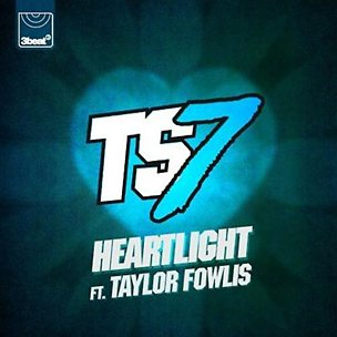 Heartlight (feat. Taylor Fowlis)