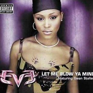 Let Me Blow Ya Mind (feat. Gwen Stefani)