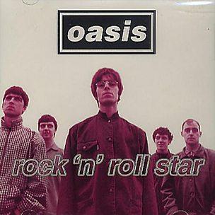 Rock 'N' Roll Star