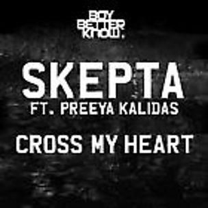 Cross My Heart (feat. Preeya Kalidas)