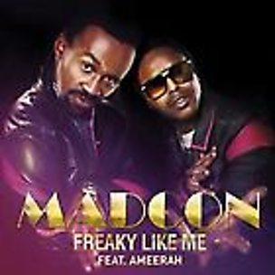Freaky Like Me (feat. Ameerah)