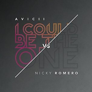 I Could Be The One (Nicktim) (feat. Nicky Romero)