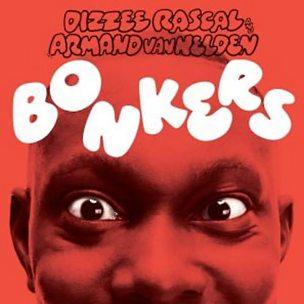 Bonkers (feat. Armand Van Helden)