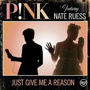 Just Give Me A Reason (feat. Nate Ruess)
