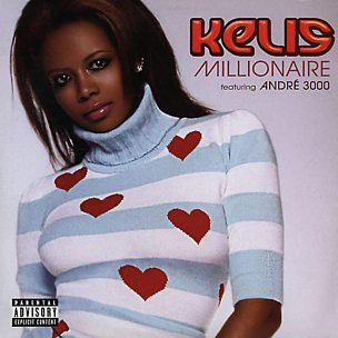 Millionaire (feat. Andre 3000)