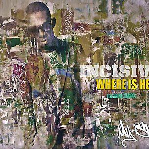 Where Is He (feat. Shakka)