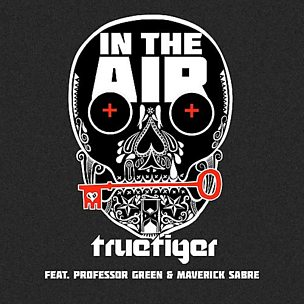 In The Air (feat. Professor Green And Maverick Sabre)
