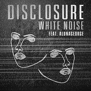 White Noise (feat. AlunaGeorge)