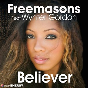 Believer (feat. Wynter Gordon)