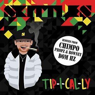 Tip I Cal Ly