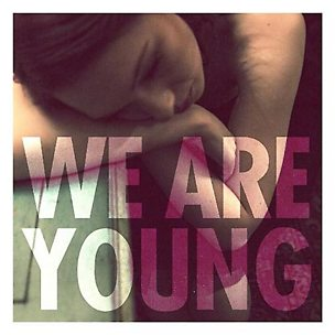 We Are Young (feat. Janelle Monae)