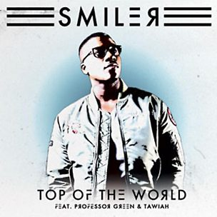 Top Of The World (feat. Professor Green & Tawiah)