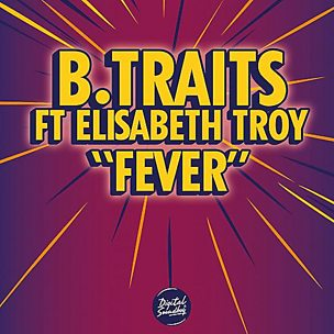 Fever (feat. Elisabeth Troy)