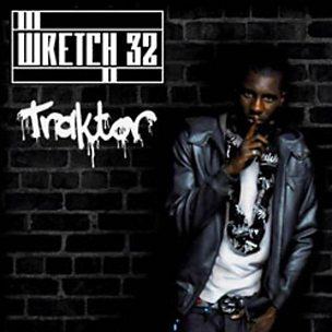 Traktor (feat. L)
