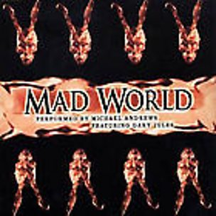 Mad World (feat. Gary Jules)