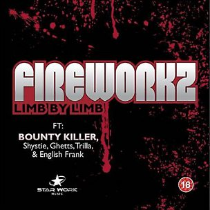 Limb By Limb (feat. Bounty Killa, Ghetts, Shystie, Trilla, 3.2.1 And English Frank)