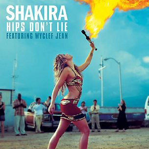 Hips Don't Lie (feat. Wyclef Jean)