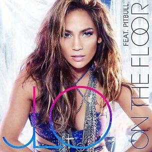 On The Floor (feat. Pitbull)