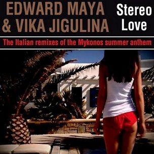 Stereo Love (feat. Vika Jigulina)