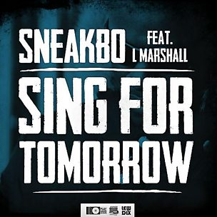 Sing For Tomorrow (feat. L Marshall)