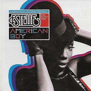 American Boy (feat. Kanye West)
