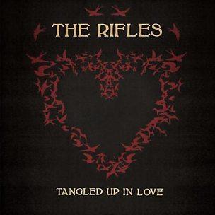 Tangled Up In Love