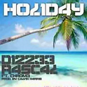 Holiday (feat. Chrome & Calvin Harris)