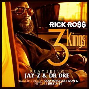 3 Kings (feat. JAY Z & Dr. Dre)
