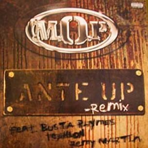 Ante Up (Remix) (feat. Busta Rhymes & Tephlon)