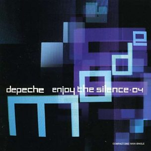 Enjoy The Silence (Reinterpreted)