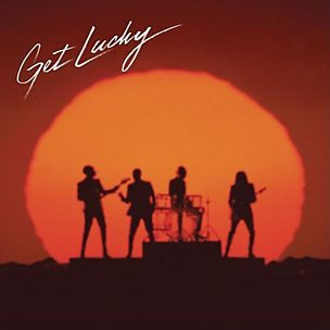 Get Lucky (feat. Pharrell Williams)