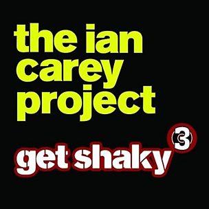 Get Shaky (feat. Kelly Barnes)
