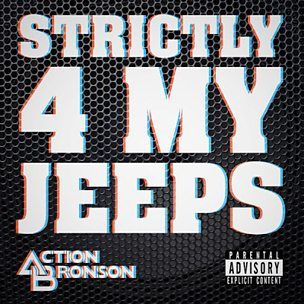 Strictly 4 My Jeeps