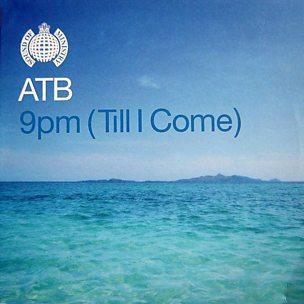 9pm (Till I Come)