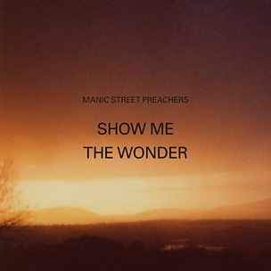 Show Me The Wonder