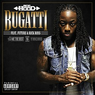 Bugatti (feat. Future & Rick Ross)