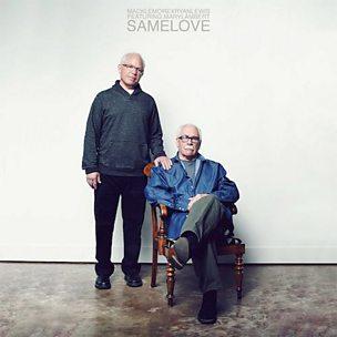 Same Love (feat. Mary Lambert)
