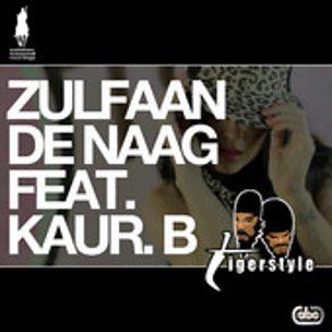 Zulfaan De Naag (Feat Kaur - B)