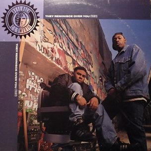 They Reminisce Over You (T.R.O.Y.) (feat. C.L. Smooth)