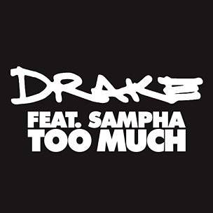 Too Much (feat. Sampha)