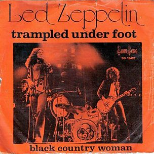 Trampled Under Foot