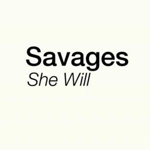 She Will
