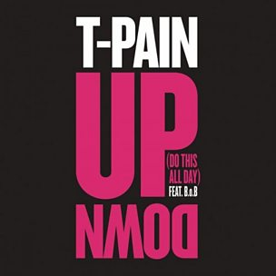Up Down (Do This All Day) (feat. B.o.B)