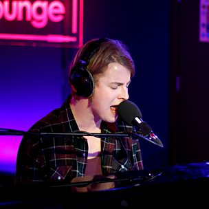 I Know (Radio 1 Live Lounge, 22 Jan 2013)