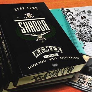 Shabba (Remix) (feat. Busta Rhymes, Migos & Shabba Ranks)