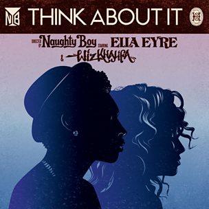 Think About It (TWRK Remix) (feat. Wiz Khalifa & Ella Eyre)
