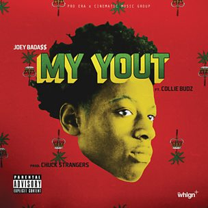 My Yout (feat. Collie Buddz)