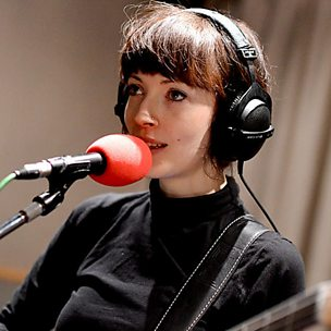 Get Lucky (Live Lounge)
