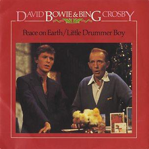 Peace On Earth/Little Drummer Boy