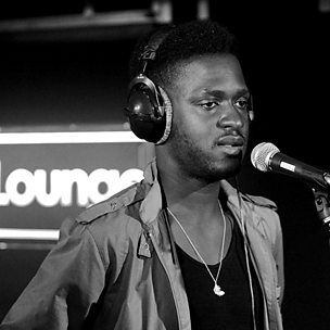 Don't Leave Me (1Xtra Live Lounge, 08 Jan 2014)